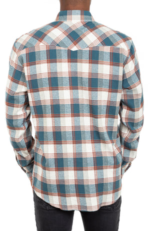 Northfork Flannel