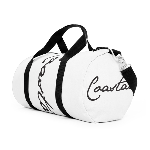 Coastal Duffel Bag