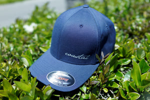 Coastal signature flexfit hat