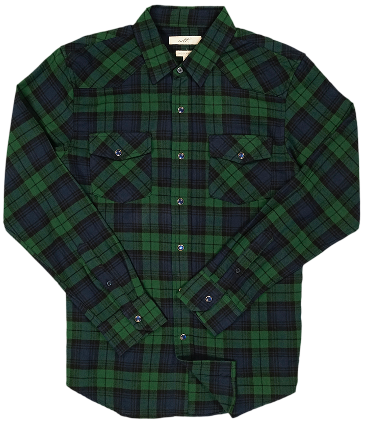 Maverick Flannel