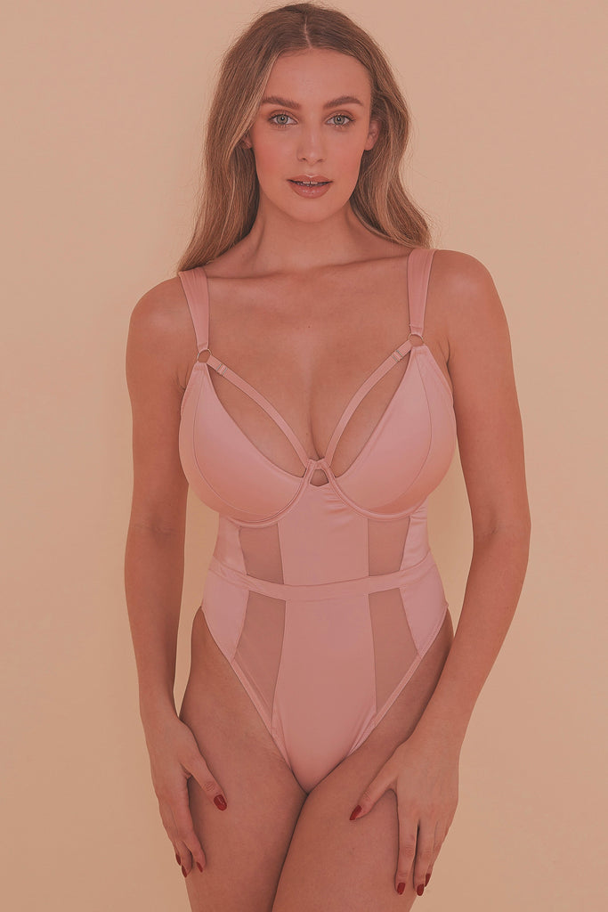 Felicity Hayward Molly Retro Body Fuller Bust