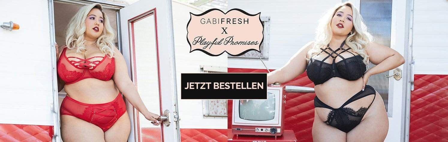 Gabifresh x PP