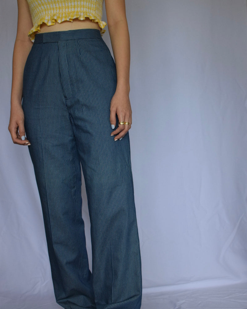 Adila Long high waist pants