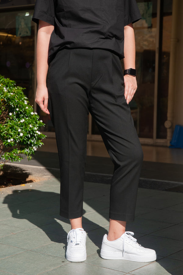 So EZY Pants! (Black)