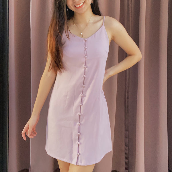 MGP Label Pink Dress