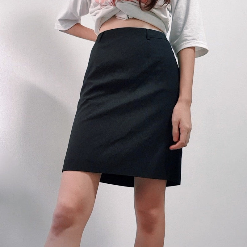 G2000 Office Skirt