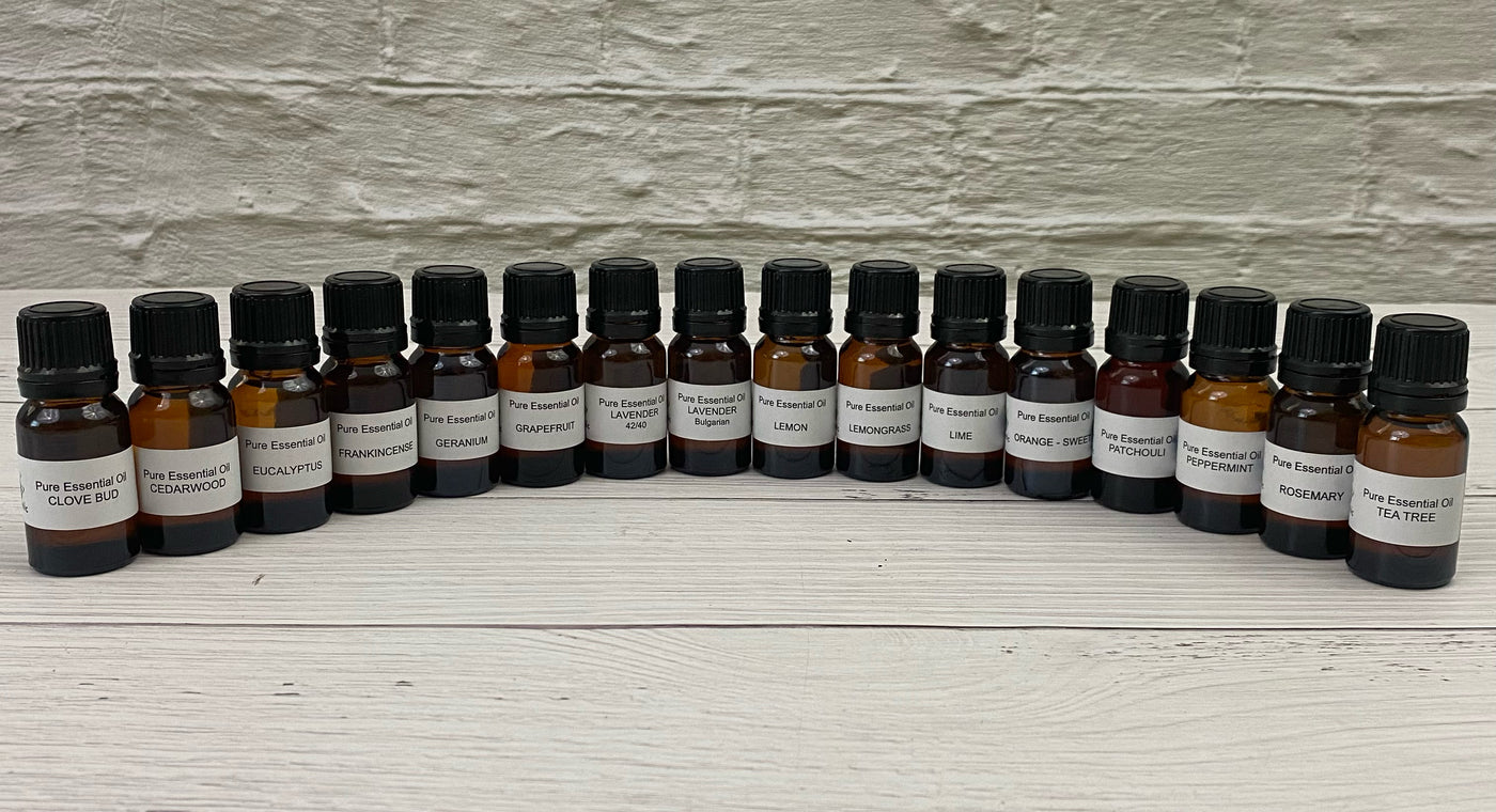 Crystal Infusion Water Bottles