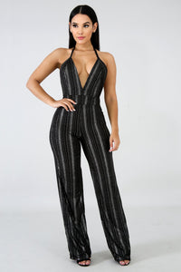 Tinsel Jumpsuit