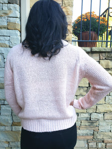 Casey Sweater