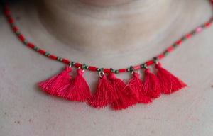 Ignited Necklace