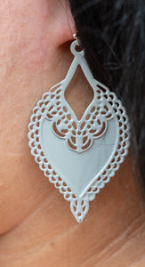 Aileron Earrings