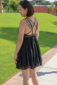 Daybreak Dress