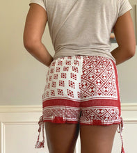 Tribal Shorts