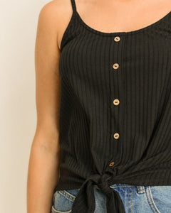 Cute as a button Top