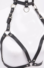 Naughty Girl Harness