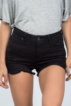 Distressed Festival Shorts