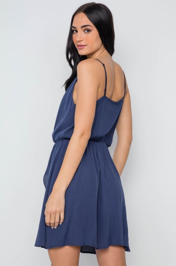 Bellflower Dress