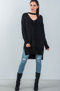 Intuition Sweater Dress