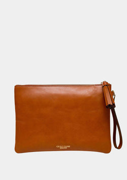 William Street Clutch-Cecily Clune-Debbie Moses