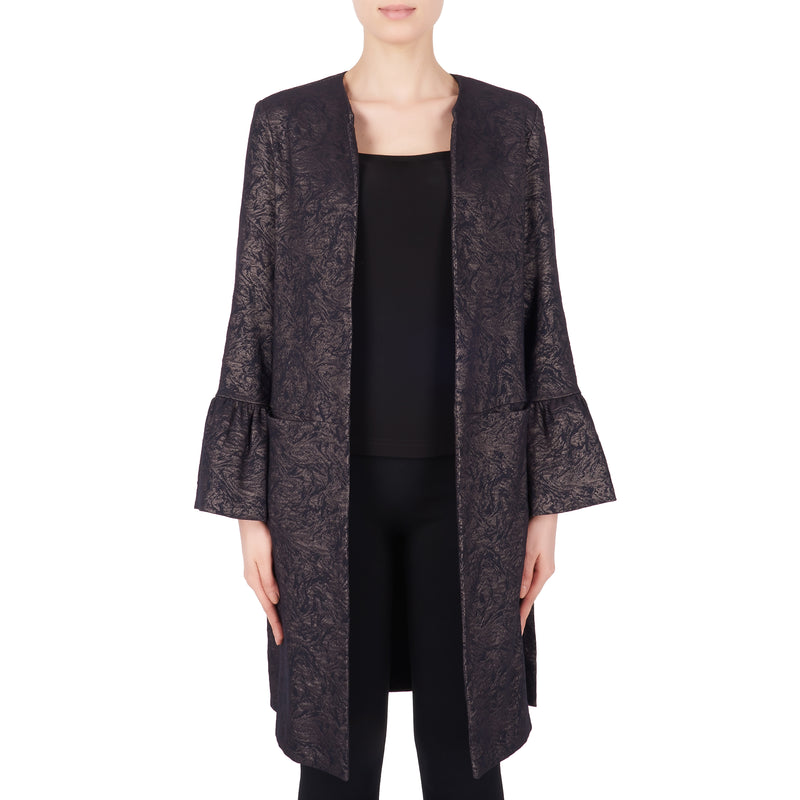 Black & Taupe Jacket DM777481
