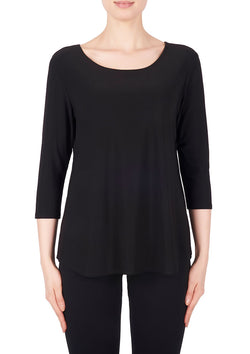 Basic JR Black Top DM171381