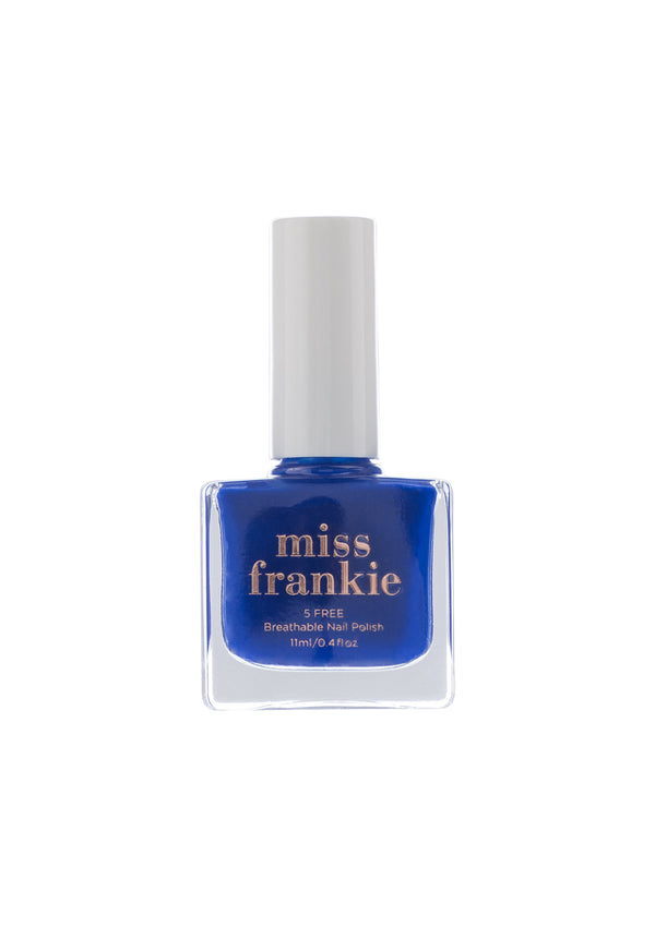 'Pool Boy' Nail Polish-Miss Frankie-Debbie Moses