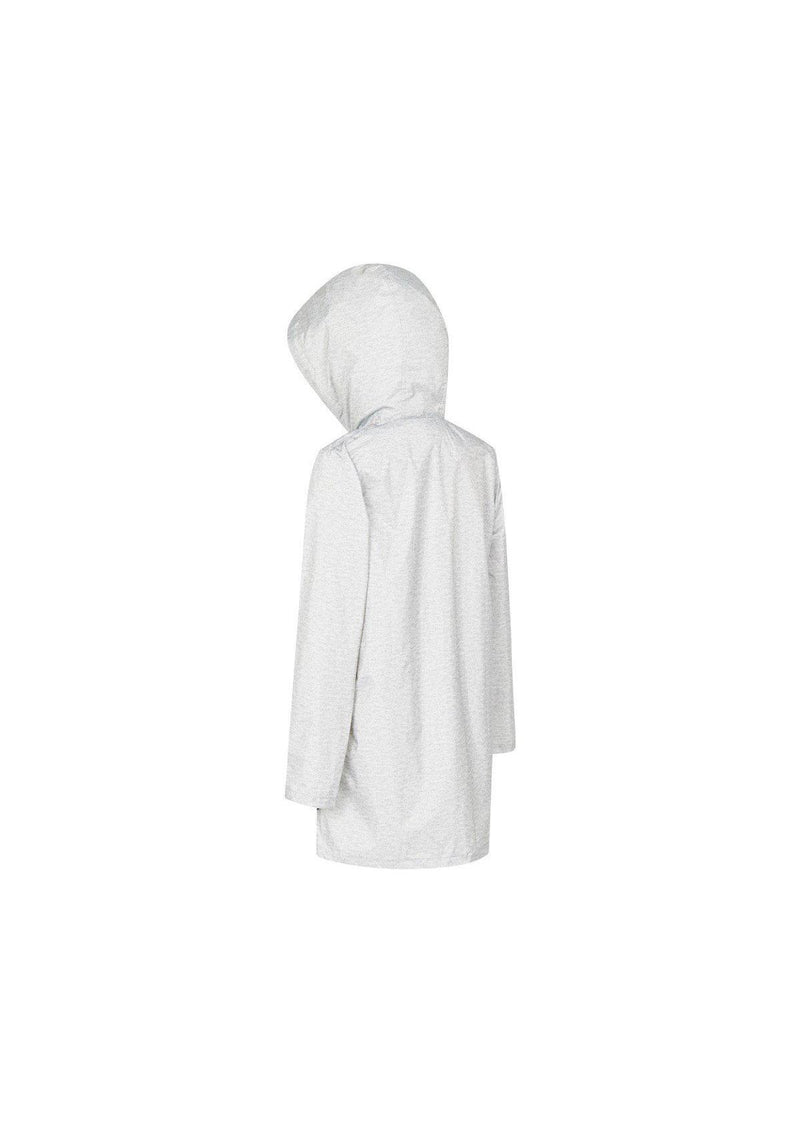 Light 3/4 Raincoat-Paqme-Debbie Moses