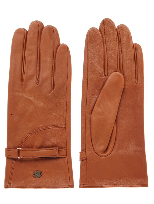 Ginrock Gloves Oak DM0007W