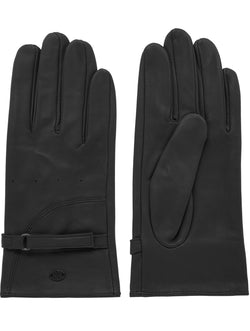 Ginrock Gloves Black DM0007W