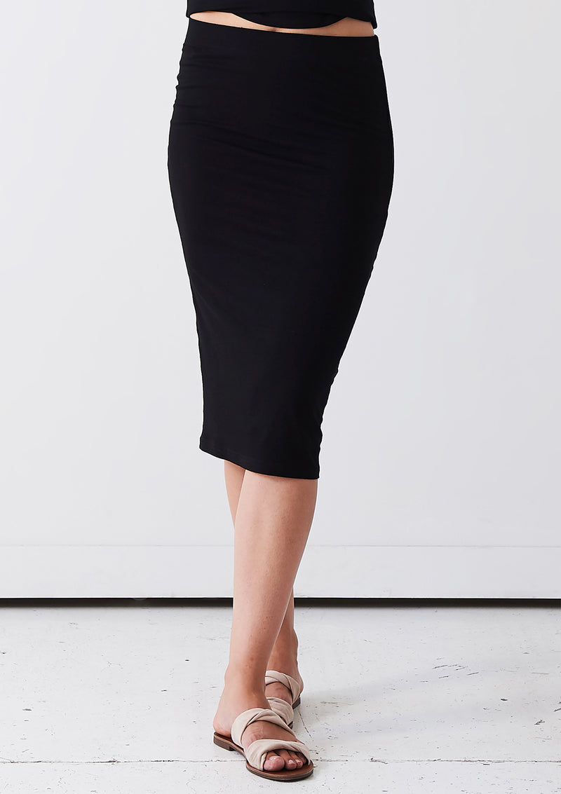 Mid Length Tube Skirt-Layer'd-Debbie Moses