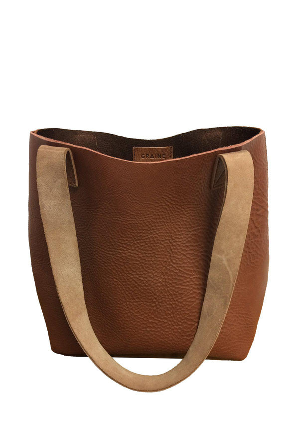 Little Lygon Bag-Graine-Debbie Moses