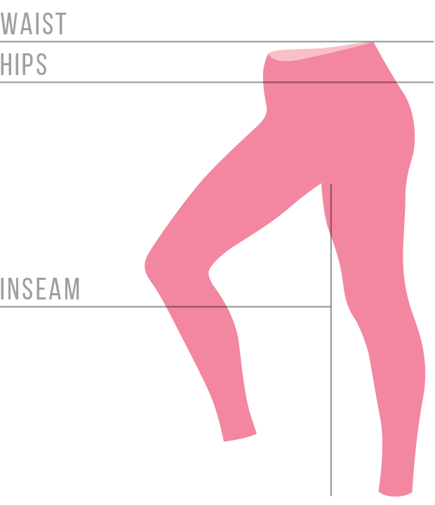 Tights Measurement