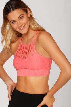 Refresh Sports Bra