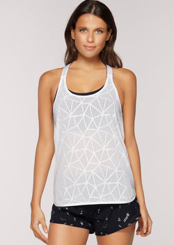 Movement Excel Tank