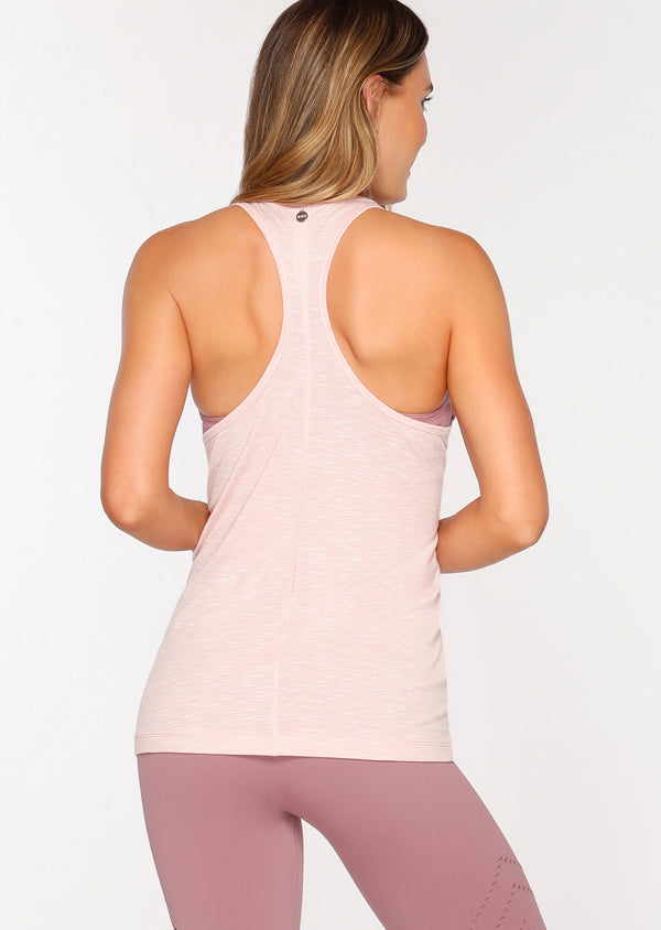 Relax Slouchy Gym Tank