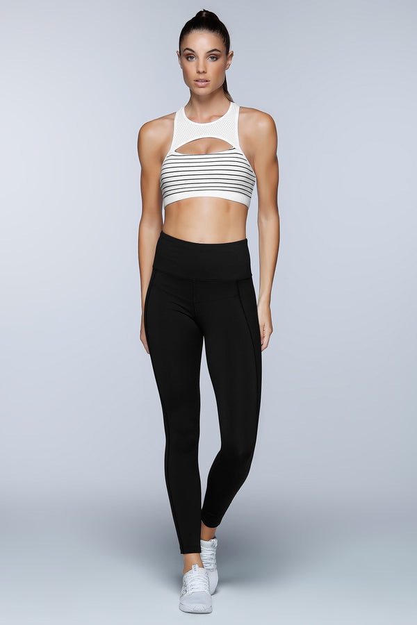 Pushing Limits Sports Bra
