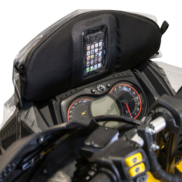 Truck Accessories Store >> Dash Bag // Ski-Doo XM/XS - Holeshot // Performance Driven Parts