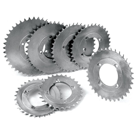 Mighty Mini Gears
