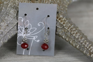 Jodie`s Collection of Handmade Earrings ( 9)
