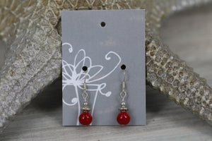 Jodie`s Collection of Handmade Earrings (29)