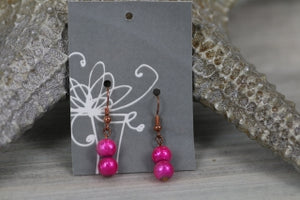 Jodie`s Collection of Handmade Earrings (72)