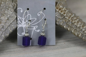 Jodie`s Collection of Handmade Earrings (80)