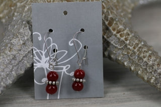 Jodie`s Collection of Handmade Earrings (81)