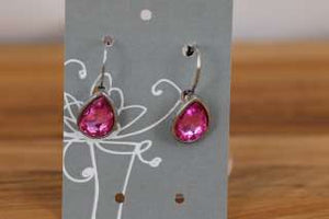 Earrings with Hook (152) Lever Back Clasp