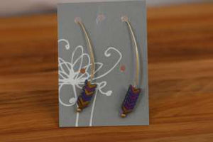 Earrings with Hook (153)