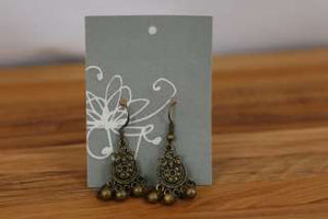 Earrings with Hook (158)