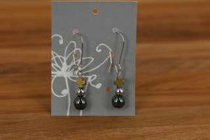 Earrings with Hook (173)