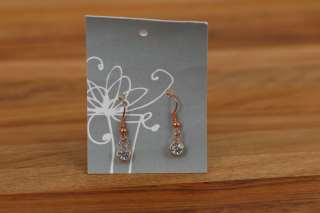 Earrings with Hook (180) Mini Size