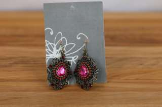 Earrings with Hook (183)