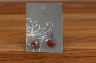 Earrings with Hooks  (91)